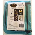 Martelli Zip Bind System by Martelli Other Notions - OzQuilts