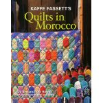 Kaffe Fassett's Quilt In Morocco by The Kaffe Fassett Collective Kaffe Fassett - OzQuilts