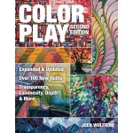 Color Play Second Edition by C&T Publishing Colour & Design - OzQuilts