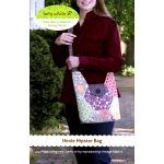 Hexie Hipster Bag Pattern by Betz White Productions Bag Patterns - OzQuilts