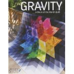 Gravity by Jaybird Designs by Jaybird Quilts Books - OzQuilts