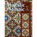 Majestic Mosaic by Karen Kay Buckley by Karen Kay Buckley Applique - OzQuilts