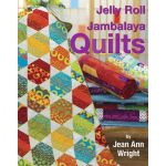 Jelly Roll Jambalaya Quilts by Landauer Publishing Pre-cuts & Scraps - OzQuilts
