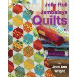 Jelly Roll Jambalaya Quilts by Landauer Publishing Books