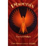 Phoenix Pattern by Phillips Fiber Art Quilt Patterns - OzQuilts