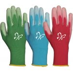 Wonder Grip Lightweight Cool Quilter's Gloves by  Gloves - OzQuilts