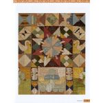 The 1718 Coverlet by  Reproduction & Traditional - OzQuilts