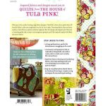 Quilts From The House Of Tula Pink by Tula Pink Modern Quilts - OzQuilts
