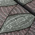 Body Painting Ash Australian Aboriginal Art Fabric by June Bird by M & S Textiles Cut from the Bolt - OzQuilts