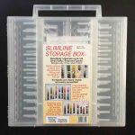 Sulky Slimline Thread Storage Box by Sulky Thread Accessories