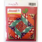 Matildas Own Jinxed Patchwork Template Set by  Quilt Blocks - OzQuilts