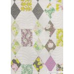 Paper Pieced Modern by C&T Publishing Paper Piecing - OzQuilts