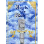 Angels In My Garden: 9 Degree Wedge Ruler by Marilyn Doheny Wedge Rulers - OzQuilts