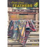 Feathers Quilt Pattern by Alison Glass Quilt Patterns - OzQuilts
