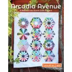 Arcadia Avenue by Sassafras Lane Designs Paper Piecing - OzQuilts
