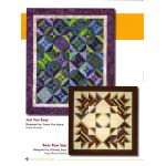 Strip Tubing - Fast & Fabulous quilts using the Strip Tube Ruler by  Pre-cuts & Scraps - OzQuilts