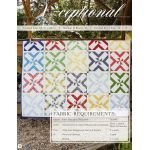 Quilted Living by  Modern Quilts - OzQuilts