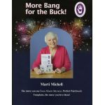 Marti Michell More Bang For Your Buck Book by Marti Michell Martil Michell - OzQuilts