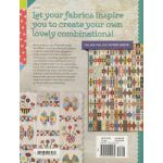 Quilt Lovely by Jen Kingwell Designs Modern Quilts - OzQuilts