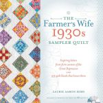 Farmer's Wife 1930's Sampler Quilt by  Reproduction & Traditional - OzQuilts