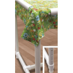 Birch Adjustable Floor Model Quilting Frame by Birch Hoops & Frames - OzQuilts