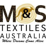 M & S 80% Cotton 20% Polyester Double Sided Fusible (Iron On) Batting<br>18.2 metres x 96 inches by M & S Textiles Bulk Rolls of Batting - OzQuilts