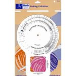 Birch Knitting Calculator by Birch Accessories - OzQuilts