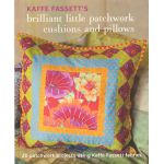 Kaffe Fassett's Brilliant Little Patchwork Cushions and Pillows by The Kaffe Fassett Collective Kaffe Fassett - OzQuilts