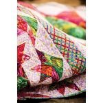 Adding Layers Color Design & Imagination by Material Obsession Modern Quilts - OzQuilts