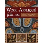 Wool Applique Folk Art by  Applique - OzQuilts