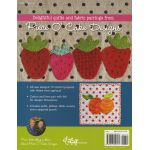 Wool Applique the Piece O' Cake Way by  Applique - OzQuilts