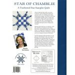 Star of Chamblie by  Reproduction & Traditional - OzQuilts