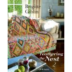 Feathering the Nest 2 by Quiltmania Books