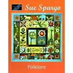 Folklore by Sue Spargo by Sue Spargo Sue Spargo - OzQuilts