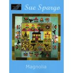 Magnolia by Sue Spargo