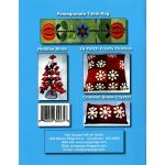 Crimson Tweed by Sue Spargo by Sue Spargo Sue Spargo - OzQuilts