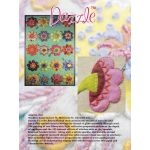 Wonderfil Sue Spargo Dazzle Thread Colour Chart by Wonderfil  Thread Colour Charts - OzQuilts