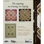 Bella Bella Sampler Quilts Paper Foundations by C&T Publishing Patterns & Foundation Papers - OzQuilts