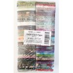 Judy Niemeyers Quiltworx Bali Pops , Set 3 by Hoffman Kits - OzQuilts