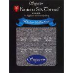 Kimono Silk Thread Winter Collection by Superior Kimono Silk Thread Thread Sets