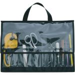 Tutto Tool Caddy for Quilting, Arts, Crafts, Sewing by  Organisers - OzQuilts