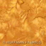 "Hoffman Bali Batik 1895 Watercolours , 108"" Wide Quilt Backs, Sahara by Hoffman Wide Quilt Backs - OzQuilts"