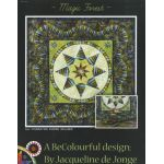 Magic Forest Quilt Pattern