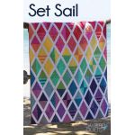 Set Sail Pattern by Jaybird Quilts by Jaybird Quilts Quilt Patterns - OzQuilts