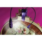 Mighty Bright Vusion LED Craft Light Purple -FIts QSnap frames