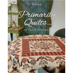 Primarily Quilts by Quiltmania Books