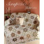 Scrap Valley by Quiltmania Books