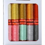 Aurifil Moonshine Dandelion Collection By Tula Pink