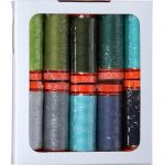 Aurifil Moonshine Meadow Collection By Tula Pink