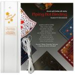 Piping Hot Binding Book & Tool Kit